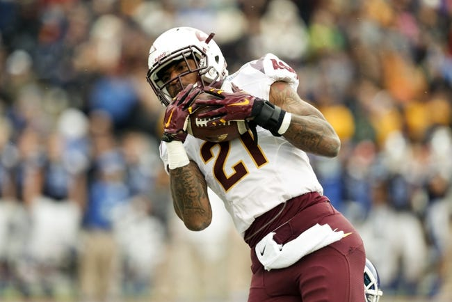 2015 NFL Draft Scouting Report: Jaelen Strong