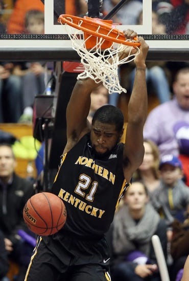 Cleveland State vs. Northern Kentucky - 2/25/16 College Basketball Pick, Odds, and Prediction