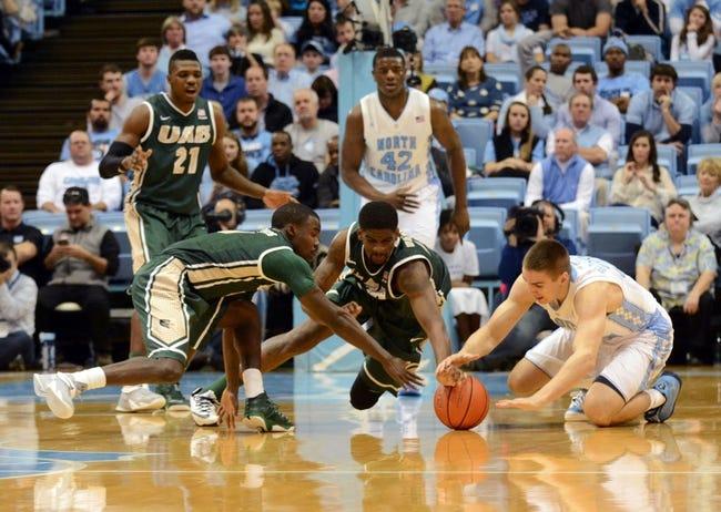 UAB vs. Florida Atlantic - 1/8/15 College Basketball Pick, Odds, and Prediction