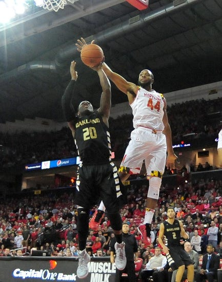 Oakland Grizzlies vs. Detroit Titans - 2/15/15 College Basketball Pick, Odds, and Prediction