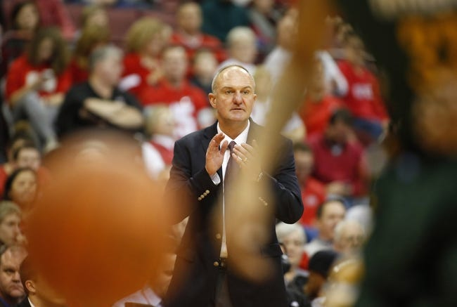 Ohio State vs. Iowa - 12/30/14 College Basketball Pick, Odds, and Prediction