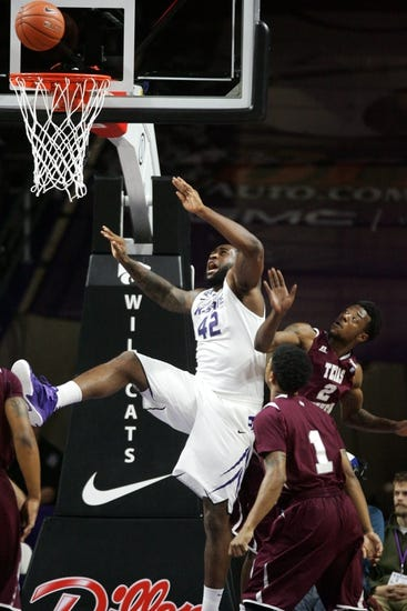 Kansas State vs. Georgia - 12/31/14 College Basketball Pick, Odds, and Prediction