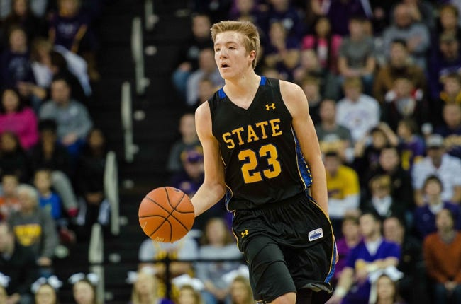 South Dakota State Jackrabbits vs. IUPU Fort Wayne Mastodons - 1/21/15 College Basketball Pick, Odds, and Prediction
