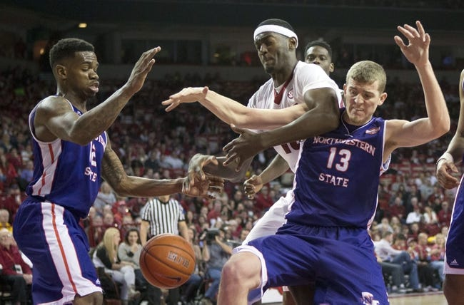 Northwestern State Demons vs. Tennessee-Martin Skyhawks CIT Tournament - 3/19/15 College Basketball Pick, Odds, and Prediction