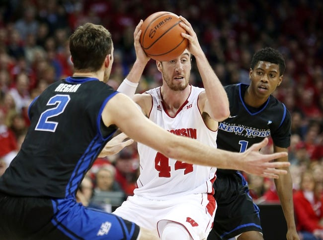 Buffalo Bulls vs. Cornell Big Red - 1/3/15 College Basketball Pick, Odds, and Prediction