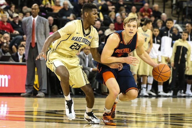 Bucknell vs. Lafayette - 3/8/15 College Basketball Pick, Odds, and Prediction