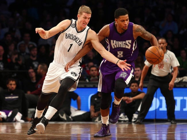 NBA News: Player News and Updates for 12/30/14