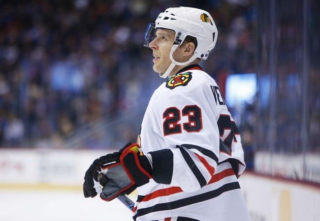 Fantasy Hockey News: Injury Update 1/29/15