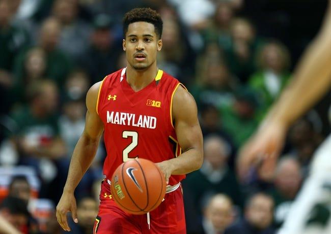 Maryland vs. Minnesota - 1/3/15 College Basketball Pick, Odds, and Prediction