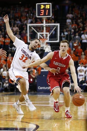 Davidson Wildcats vs. Saint Louis Billikens - 1/10/15 College Basketball Pick, Odds, and Prediction