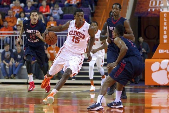 Robert Morris vs. St. Francis NY - 1/16/15 College Basketball Pick, Odds, and Prediction