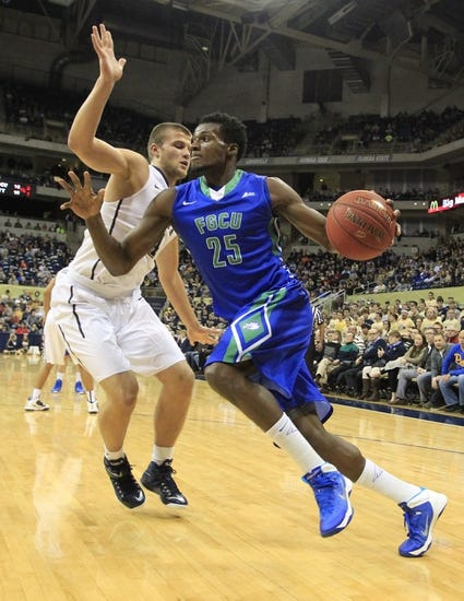 Florida Gulf Coast vs. Bowling Green - 11/23/15 College Basketball Pick, Odds, and Prediction