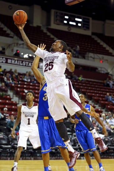 Mississippi State vs. Tennessee - 1/7/15 College Basketball Pick, Odds, and Prediction