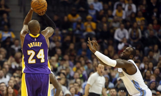 NBA News: Player News and Updates for 12/31/14