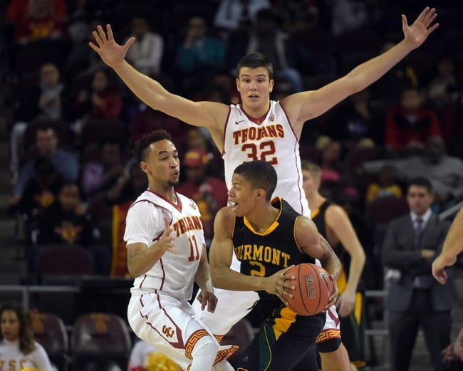 USC vs. Cal - 1/7/15 College Basketball Pick, Odds, and Prediction