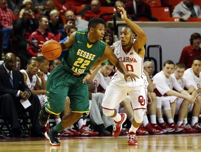 George Mason vs. La Salle - 1/3/15 College Basketball Pick, Odds, and Prediction