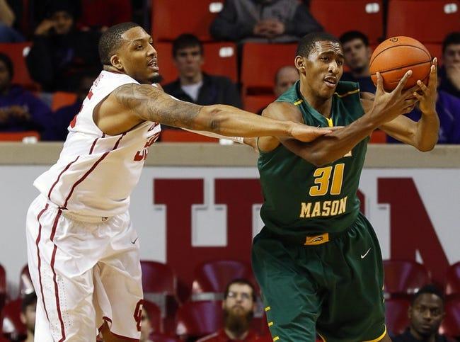 Saint Joseph's Hawks vs. George Mason Patriots - 2/7/15 College Basketball Pick, Odds, and Prediction