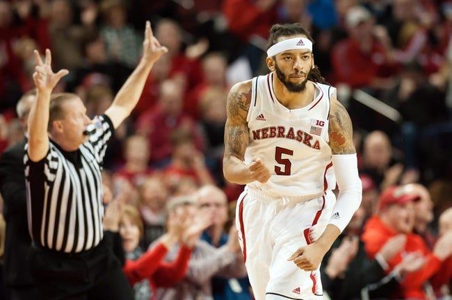 Nebraska vs. Illinois - 1/11/15 College Basketball Pick, Odds, and Prediction
