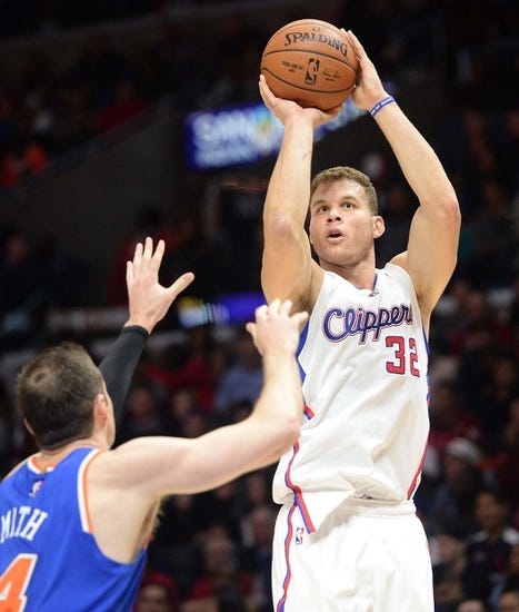 New York Knicks vs. Los Angeles Clippers - 3/25/15 NBA Pick, Odds, and Prediction