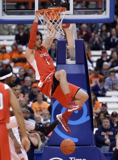 Cornell Big Red vs. Brown Bears 1/30/15 -  College Basketball Pick, Odds, and Prediction