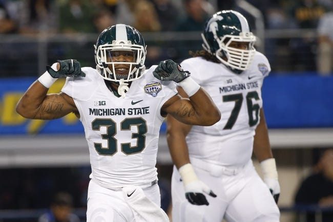 2015 NFL Draft Scouting Report: Jeremy Langford