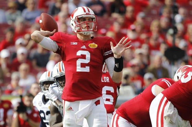 College Football Preview: The 2015 Wisconsin Badgers
