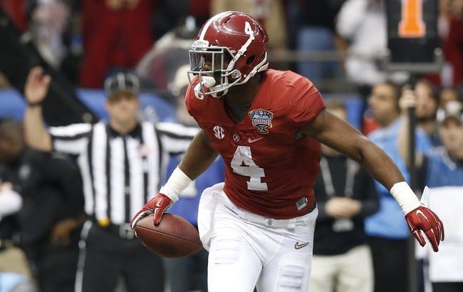 2015 NFL Draft Scouting Report: T.J. Yeldon