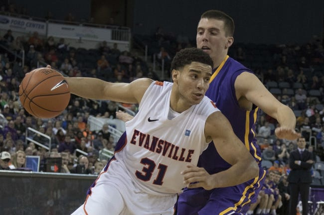Evansville vs. IUPU Fort Wayne - 3/18/15 CIT Pick, Odds, and Prediction