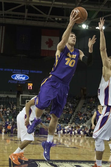 Northern Iowa Panthers vs. Southern Illinois Salukis - 1/7/15 College Basketball Pick, Odds, and Prediction