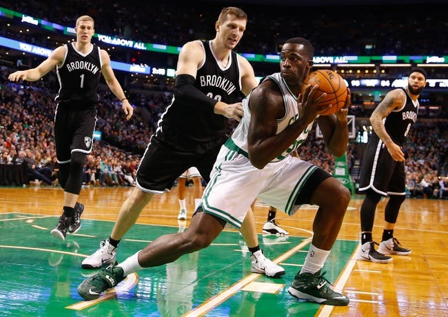 Nets vs. Celtics - 1/7/15 NBA Pick, Odds, and Prediction