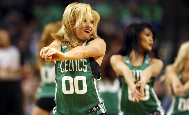 Bucks at Celtics - 4/3/15 NBA Pick, Odds, and Prediction