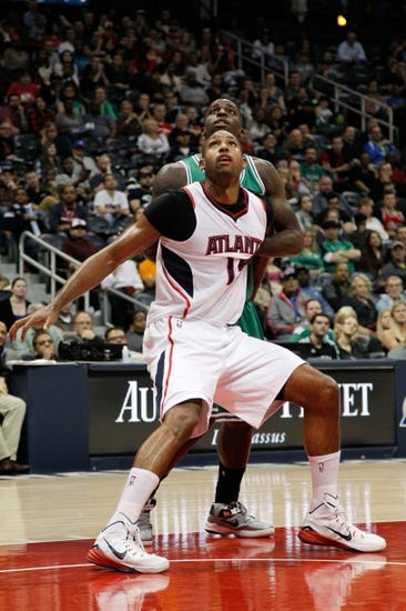 Boston Celtics vs. Atlanta Hawks - 1/14/15 NBA Pick, Odds, and Prediction