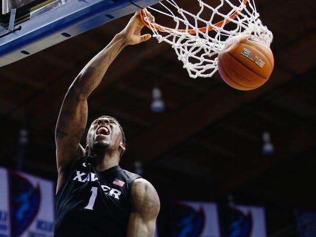 Xavier vs. Seton Hall - 1/7/15 College Basketball Pick, Odds, and Prediction