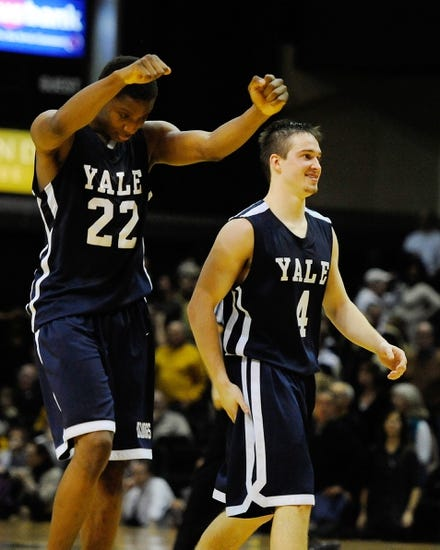 Columbia Lions vs. Yale Bulldogs 1/30/15 -  College Basketball Pick, Odds, and Prediction