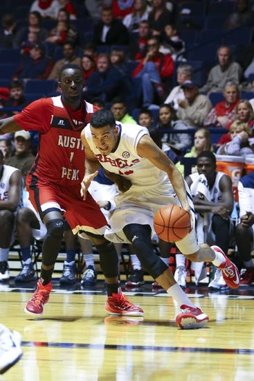 Austin Peay Governors vs. Tennessee-Martin Skyhawks - 2/5/15 College Basketball Pick, Odds, and Prediction