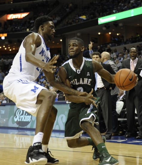 Tulane Green Wave vs. Temple Owls - 1/7/15 College Basketball Pick, Odds, and Prediction