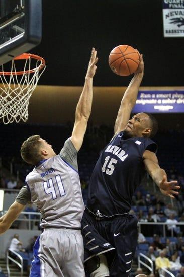 Nevada vs. Fresno State - 1/10/15 College Basketball Pick, Odds, and Prediction