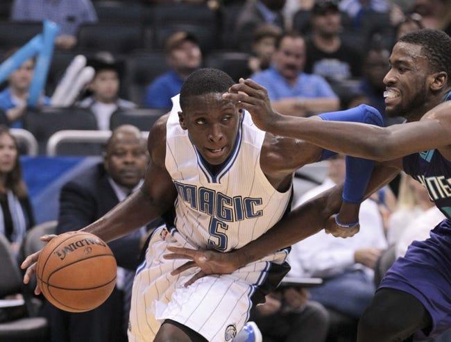 Magic vs. Hornets - 3/1/15 NBA Pick, Odds, and Prediction