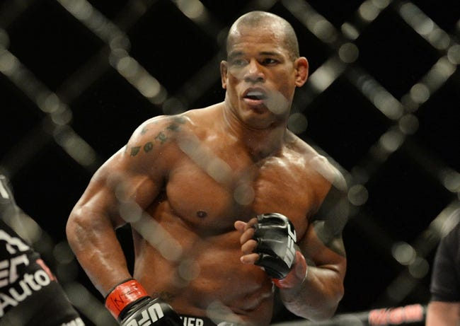 Hector Lombard vs. Neil Magny UFC Pick, Preview, Odds, Prediction - 3/19/16