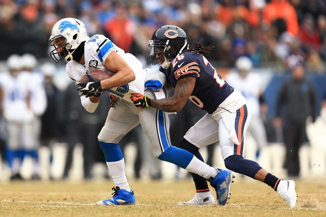 NFL News: Player News and Updates for 5/25/15