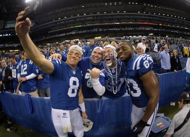 Top Ten Most Touchbacks Per NFL Game in 2014