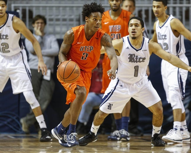 UTEP vs. North Texas - 1/3/16 College Basketball Pick, Odds, and Prediction