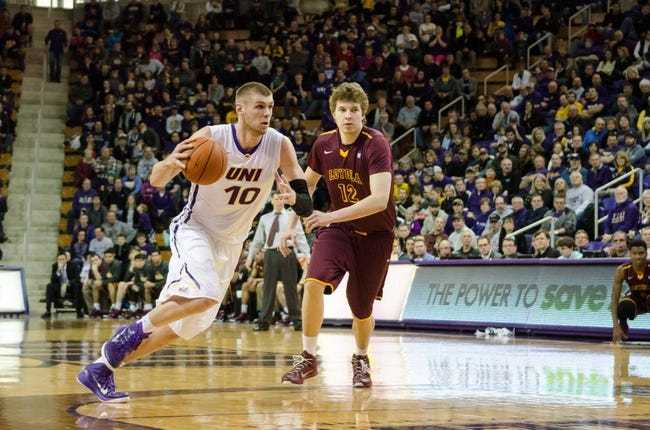 Missouri State Bears  vs. Northern Iowa Panthers   - 1/18/15 College Basketball Pick, Odds, and Prediction