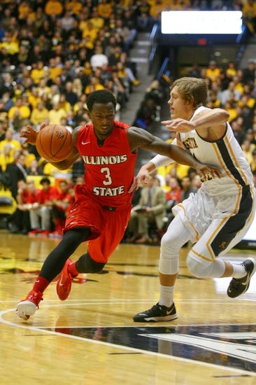 Drake Bulldogs vs. Illinois State Redbirds - 1/20/15 College Basketball Pick, Odds, and Prediction