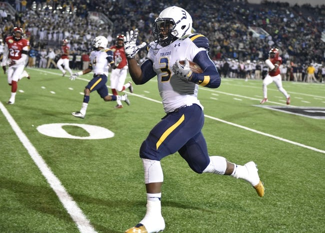 College Football Preview: The 2015 Toledo Rockets
