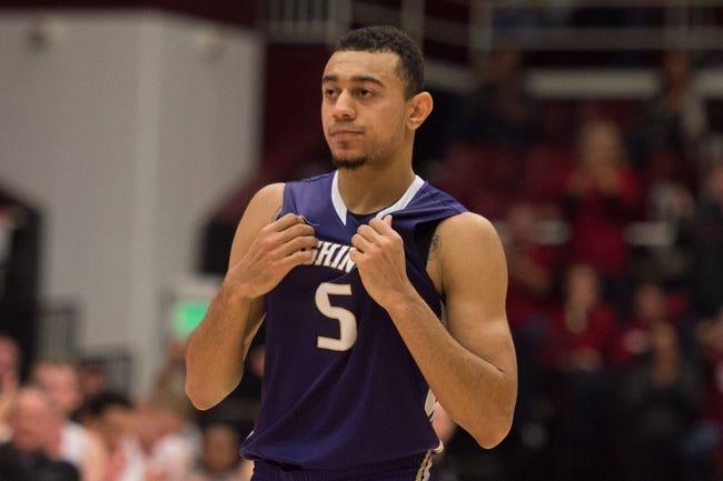 Washington vs. Washington State - 1/10/15 College Basketball Pick, Odds, and Prediction