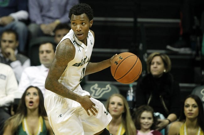 South Florida vs. SMU -  College Basketball Pick, Odds, and Prediction