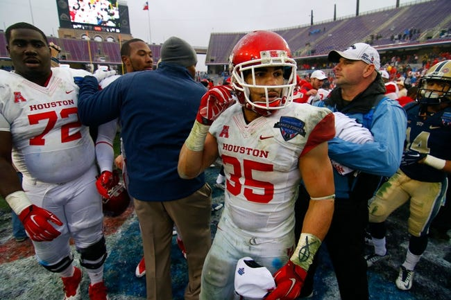College Football Preview: The 2015 Houston Cougars