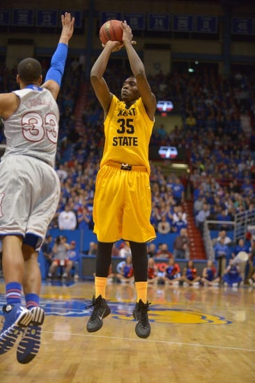 Texas A&M-CC vs. Kent State - 3/23/15 CIT Pick, Odds, and Prediction
