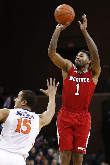 North Carolina State Wolfpack vs. Duke Blue Devils - 1/11/15 College Basketball Pick, Odds, and Prediction